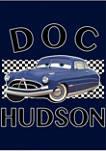 Boys 4-7 Doc Hudson Graphic T-Shirt