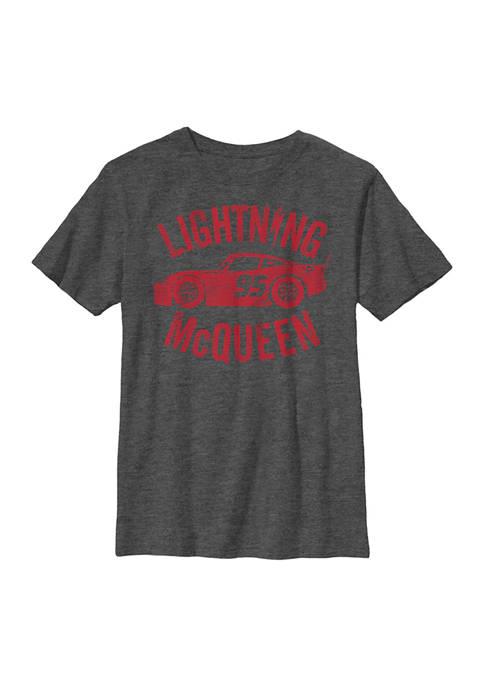 Disney® Cars™ Boys 4-7 Race Ready Graphic T-Shirt