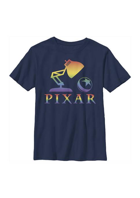 Disney® Pixar™ Toy Story Boys 4-7 Pixar Logo