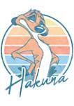 Boys 4-7  Hakuna Graphic T-Shirt