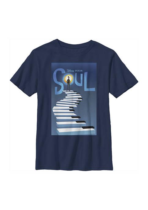 Soul Boys 4-7 Poster Top