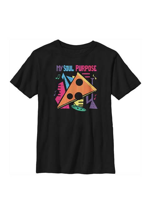 Boys 4-7 My Purpose Graphic Top