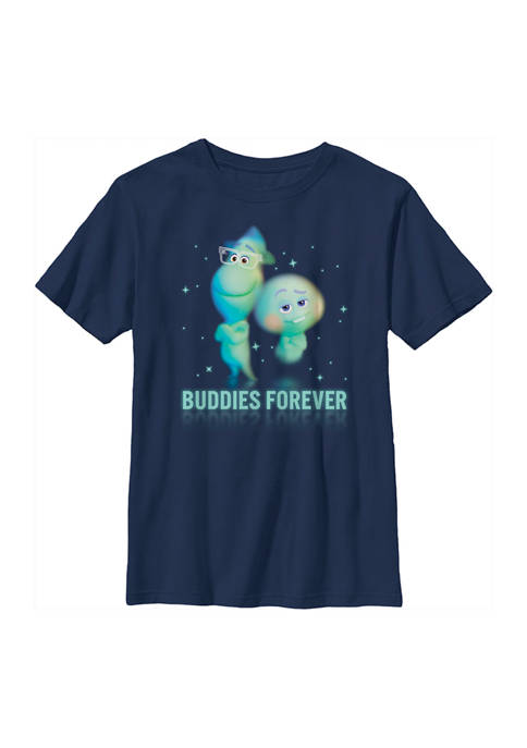 Boys 4-7 Buddies Forever Graphic Top