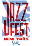 Boys 4-7 Jazz Fest Graphic Top