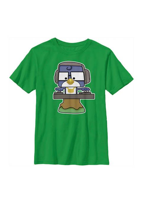 Boys 4-7 DJ Blu Jay Graphic T-Shirt