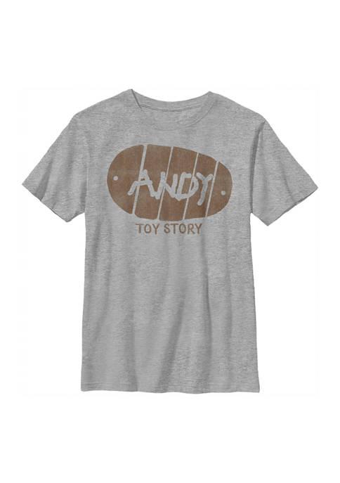 Disney® Pixar™ Toy Story Boys 4-7 Boot Em
