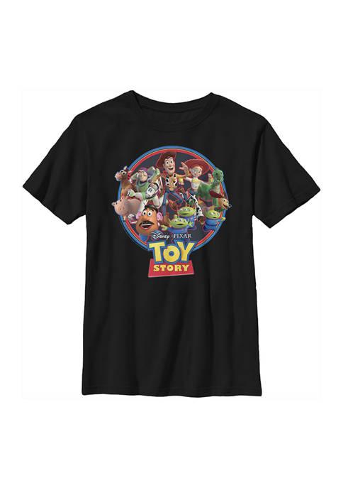Disney® Pixar™ Toy Story Boys 4-7 Gangs Here