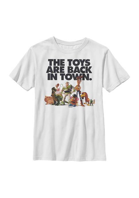 Disney® Pixar™ Toy Story Boys 4-7 In Town