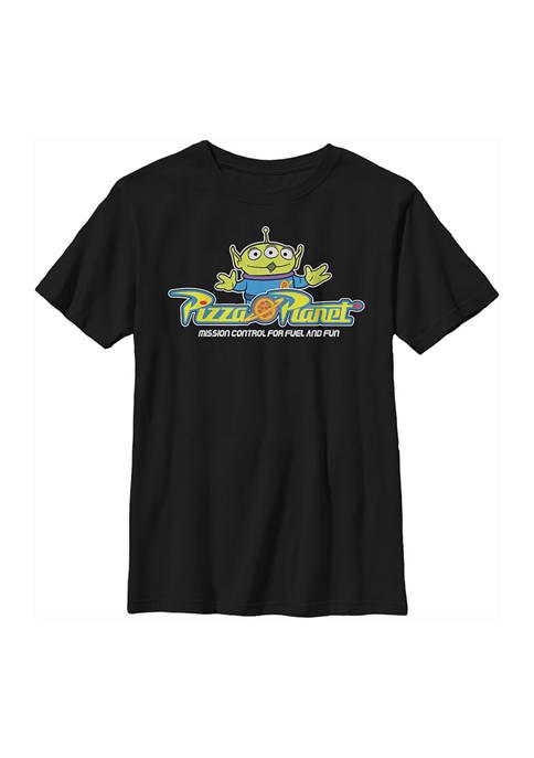Boys 4-7 Pizza Arcade Graphic T-Shirt