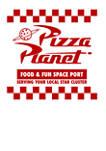 Boys 4-7 Pizza Planet Box Graphic T-Shirt