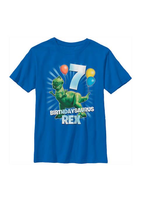 Disney® Pixar™ Toy Story Boys 4-7 Balloon Rex
