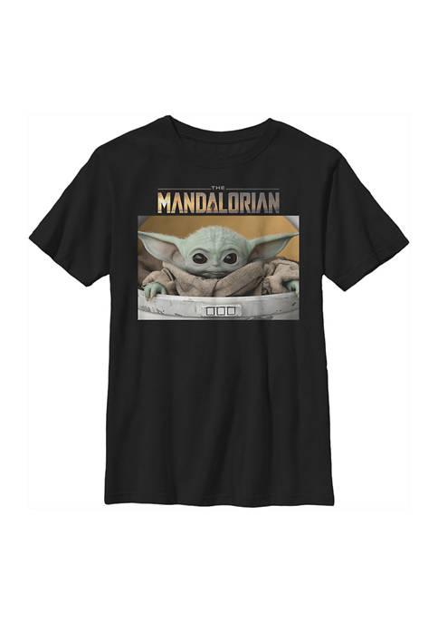 Star Wars The Mandalorian Boys 4-7 Small Box