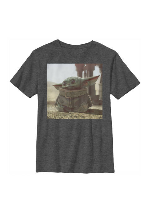 Star Wars® Boys 8-20 Tiny Green Officially Licensed