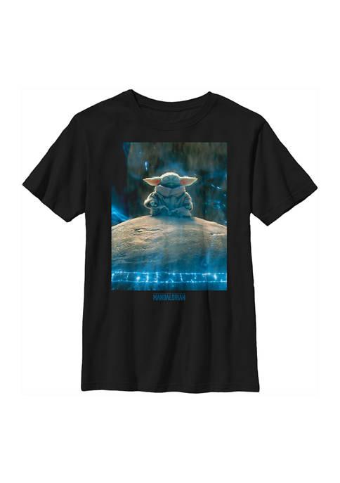 Boys 4-7 MandoMon Epi6  Experiment Graphic T-Shirt