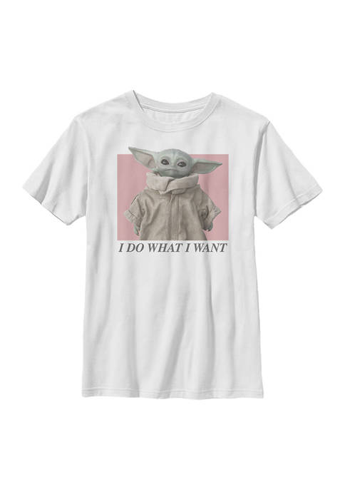 Boys 4-7 Sassy Baby Redux Graphic T-Shirt
