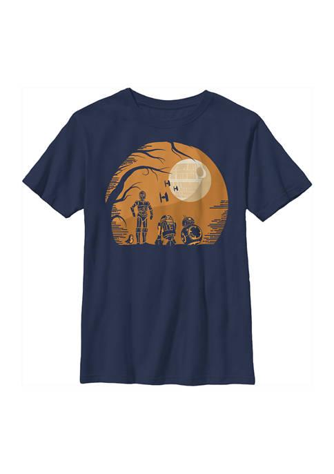 Boys 4-7 Droids Haunt T-Shirt