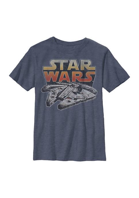 Star Wars® Boys 4-7 Star Wars The Falcon