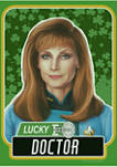 Boys 4-7  Lucky Doctor Crusher Graphic T-Shirt