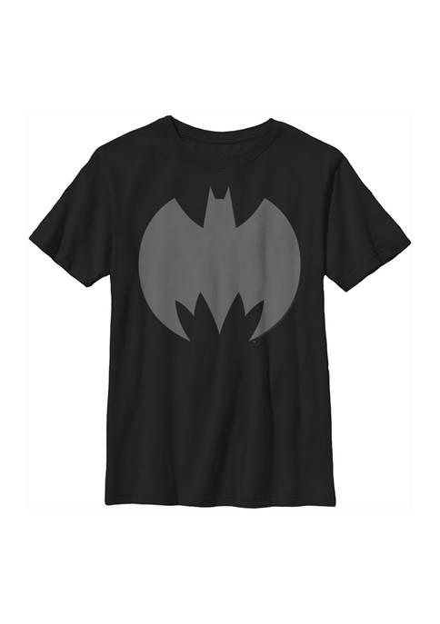Boys 4-7 Shadow Graphic T-Shirt