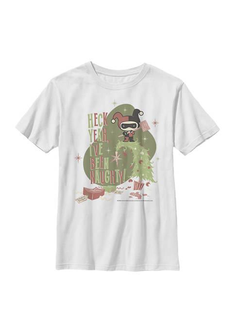 Boys 4-7 Holiday Hammer Graphic T-Shirt