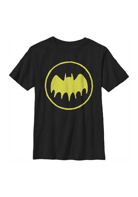 Boys 4-7 Hand Logo Graphic T-Shirt