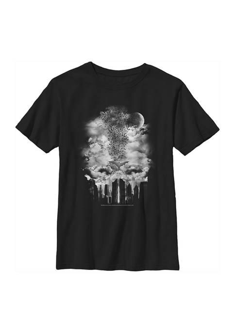Boys 4-7 Batmans Bane Graphic T-Shirt