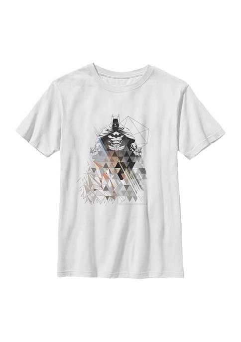 Boys 4-7 Geo Graphic T-Shirt