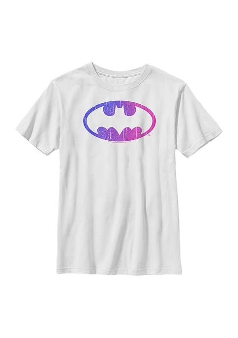Boys 4-7 BTMN Graphic T-Shirt