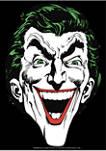 Boys 4-7 Big Joker Graphic T-Shirt