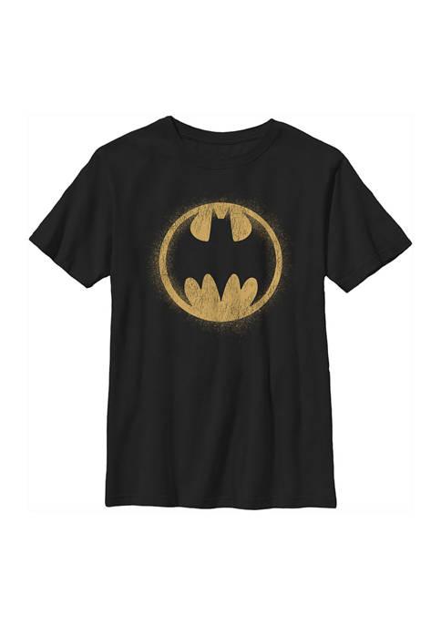Boys 4-7 Bat Signal Graphic T-Shirt
