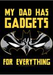 Boys 4-7 Dad Gadgets Graphic T-Shirt