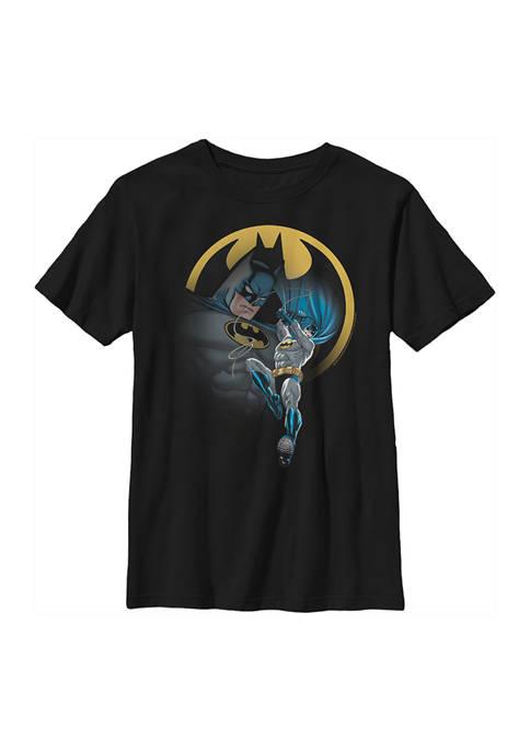 Boys 4-7 Signal Bat Graphic T-Shirt