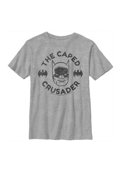 Boys 4-7 Distressed Crusader Graphic T-Shirt