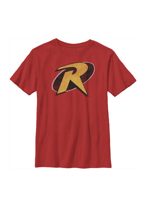 Boys 4-7 Red Robin Graphic T-Shirt