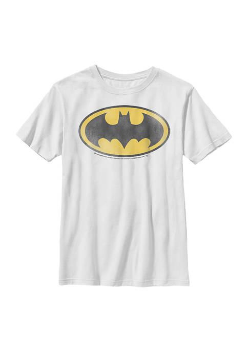 Boys 4-7 Classic Faded Logo Graphic T-Shirt