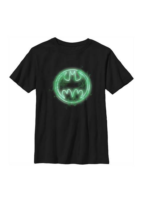 Boys 4-7 Neon Signal Graphic T-Shirt