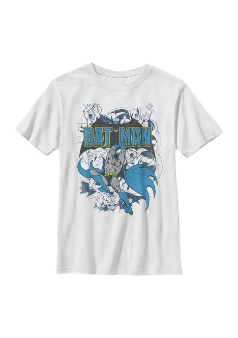 Boys 4-7 Swing Action Graphic T-Shirt