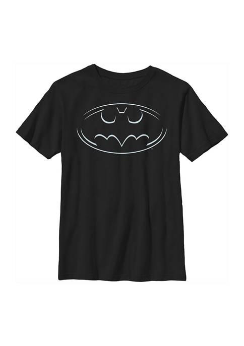 Boys 4-7 Line Graphic T-Shirt