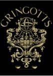 Boys 4-7  Gringotts Logo Graphic T-Shirt