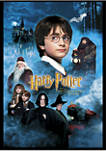 Boys 4-7  Harry Candles Poster Graphic T-Shirt