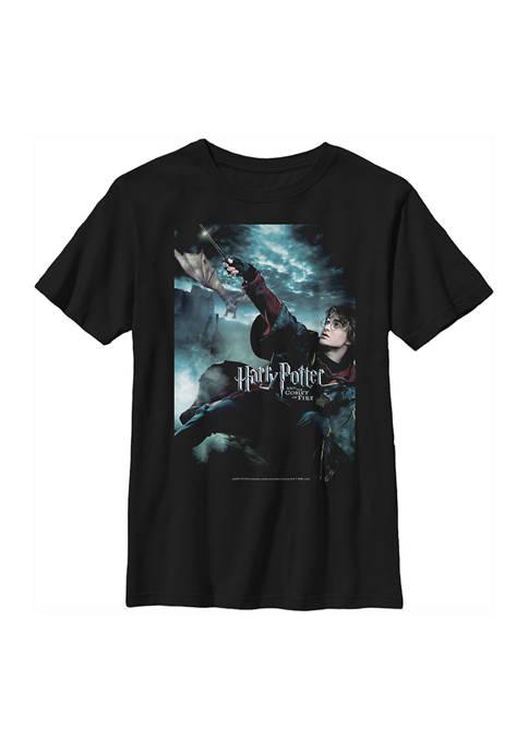 Harry Potter™ Boys 4-7 Harrys First Task Graphic