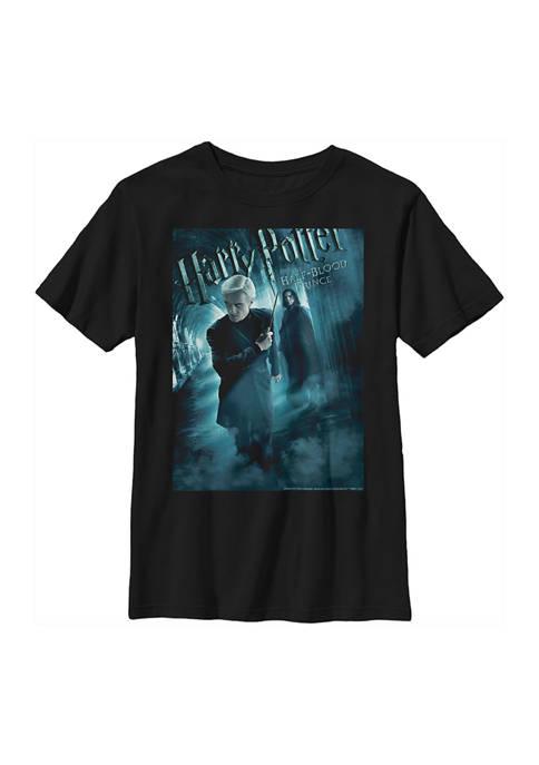 Harry Potter™ Boys 4-7 Draco & Snape Poster