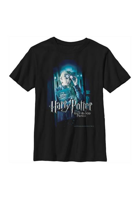 Harry Potter™ Boys 4-7 Luna Poster Graphic T-Shirt