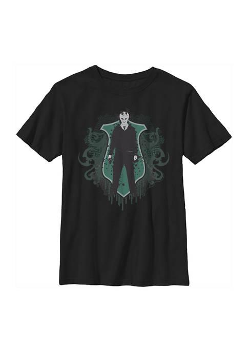 Boys 4-7  Malfoy Dark Arts Graphic T-Shirt
