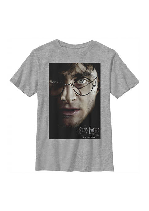 Harry Potter™ Boys 4-7 Graphic T-Shirt