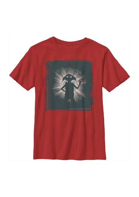 Boys 4-7  Dobby Elf Magic Graphic T-Shirt