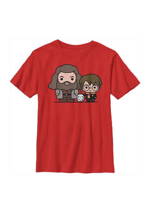 Harry Potter™ Boys 4-7 Besties Graphic T-Shirt