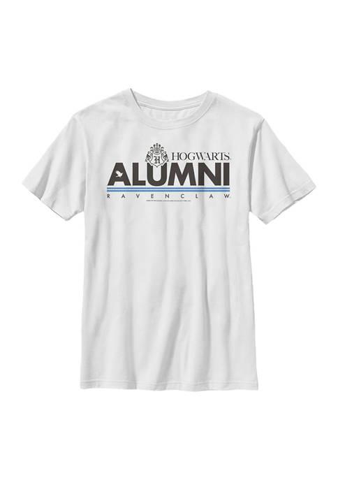 Boys 4-7  Alumni Ravenclaw Graphic T-Shirt