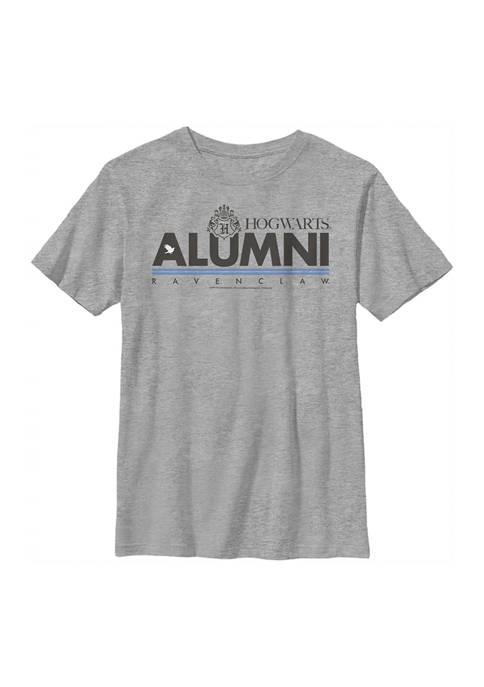 Harry Potter™ Boys 4-7 Alumni Ravenclaw Graphic T-Shirt