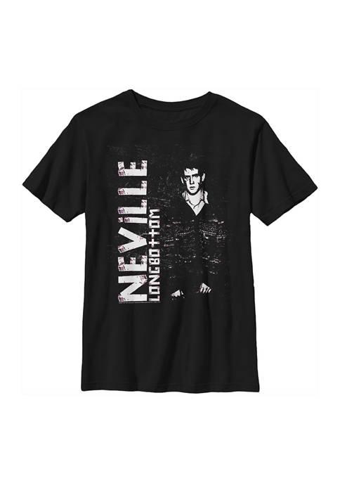 Boys 4-7  Neville Longbottom Graphic T-Shirt